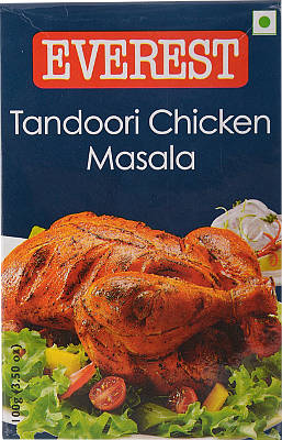 Everest Tandoori Chicken Masala