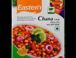 Eastern Chana Masala