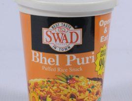 Bhel Puri – Snack To Go
