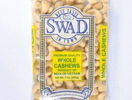 Cashews Whole — Kaju [Dry Fruits]