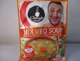 Ching's Mixed Vegetable Soup Mix
