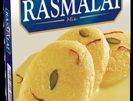 Gits Rasmalai Mix