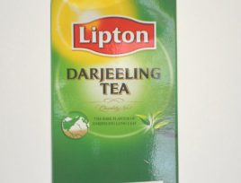 Lipton Darjeeling Long Leaf Tea