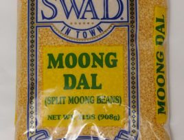 Moong Dal (Yellow Split Moong Bean)
