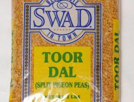 Toor Dal (Plain-Unoily)
