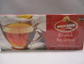 Wagh Bakri English Breakfast Tea Bags